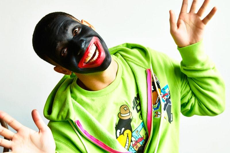 Drake Blackface.jpg